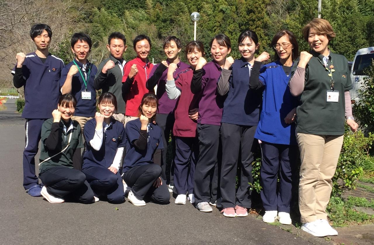 3/14(日)令和2年度 冬・SHIZUOKA福祉の就職&進学フェア中部に参加します